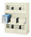 データファイルキャビネット棚型